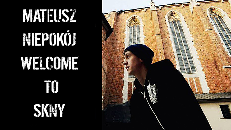 mateusz-niepokoj-welcome-to-skny-wordpress